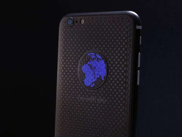 iPhone 6s Plus Custom