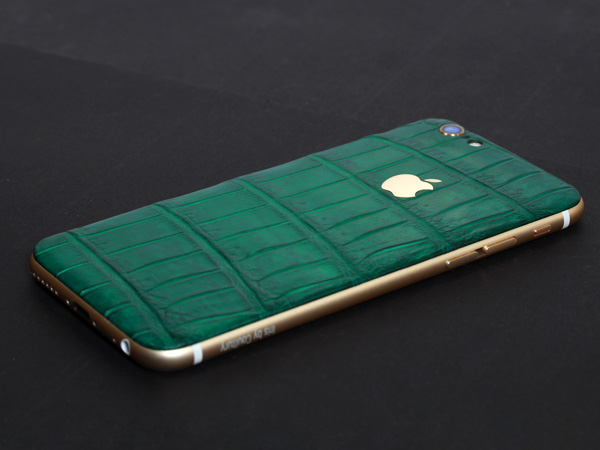 iPhone 6s Iris Emerald