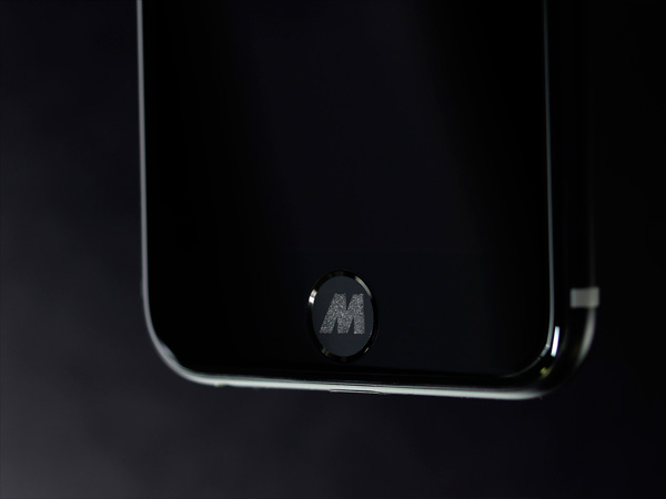 iPhone 6 BMW M #4 Individual