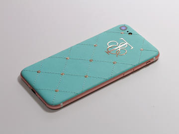 iPhone 7 Greenish blue