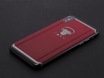Кастомный iPhone X