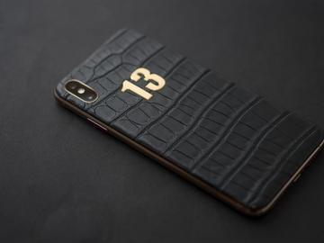 iPhone Xs Max Single custom 13