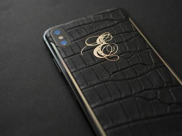 iPhone X Single Custom