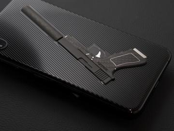 iPhone Xs Max Glock 17 Individual
