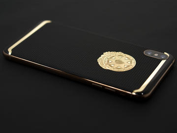 iPhone Xs Azerbaijan