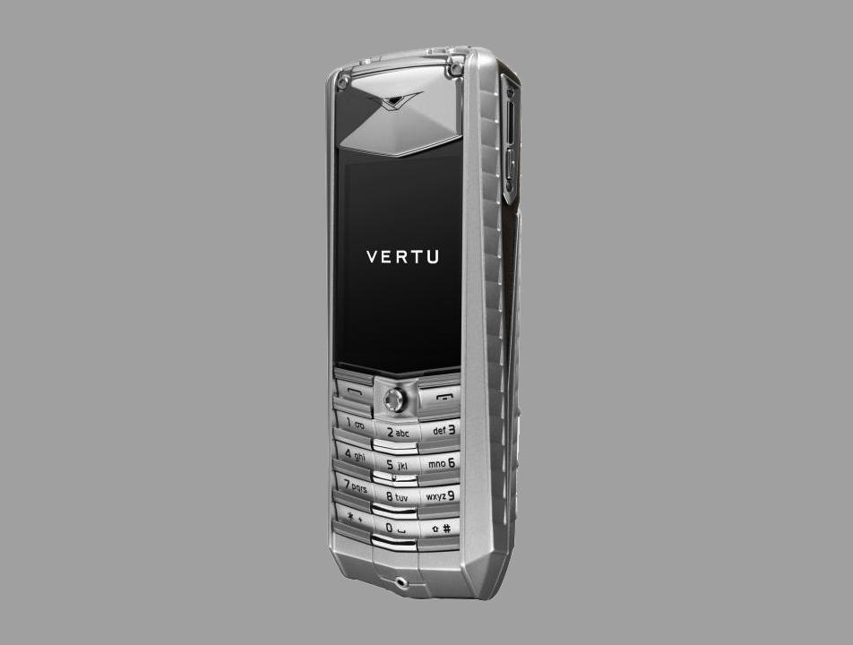 Ремонт Vertu Ascent X 10